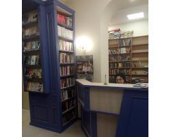 Запрошуємо відвідати оновлену бібліотеку!