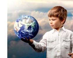 Вітаємо переможців дитячого творчого конкурсу «Світ в дитячих руках» 2020