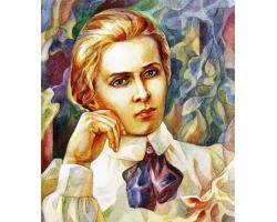 Запрошуємо взяти участь у флешмобі до 150-річчя від Дня народження Лесі Українки!
